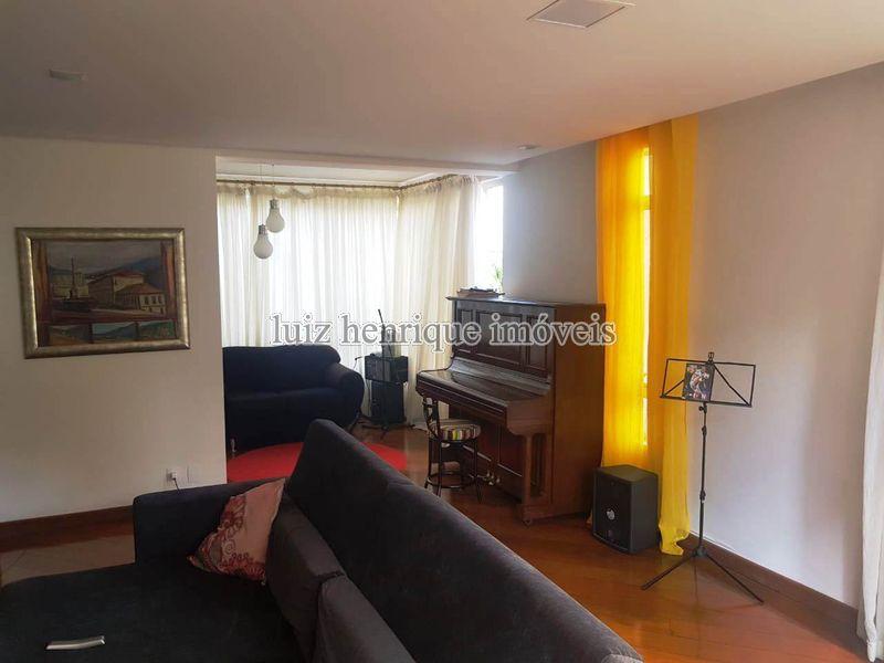 Apartamento Sion,Belo Horizonte,MG À Venda,4 Quartos,205m² - A4-232 - 10