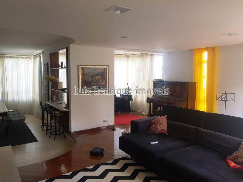 Apartamento Sion,Belo Horizonte,MG À Venda,4 Quartos,205m² - A4-232 - 9