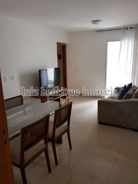 Apartamento Santa Teresa,Belo Horizonte,MG À Venda,3 Quartos,75m² - A3-151 - 3
