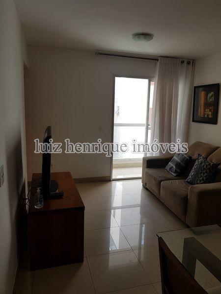 Apartamento Santa Teresa,Belo Horizonte,MG À Venda,3 Quartos,75m² - A3-151 - 4