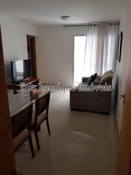 Apartamento Santa Teresa,Belo Horizonte,MG À Venda,3 Quartos,75m² - A3-151 - 1
