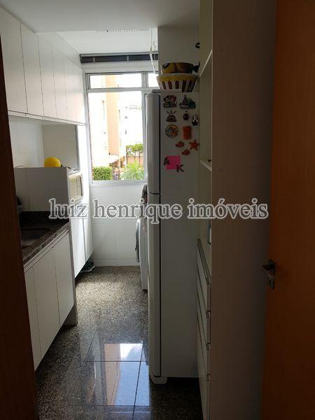 Apartamento Santa Teresa,Belo Horizonte,MG À Venda,3 Quartos,75m² - A3-151 - 19