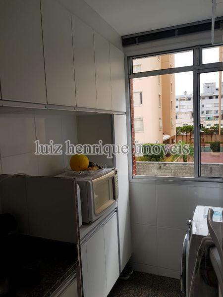 Apartamento Santa Teresa,Belo Horizonte,MG À Venda,3 Quartos,75m² - A3-151 - 21