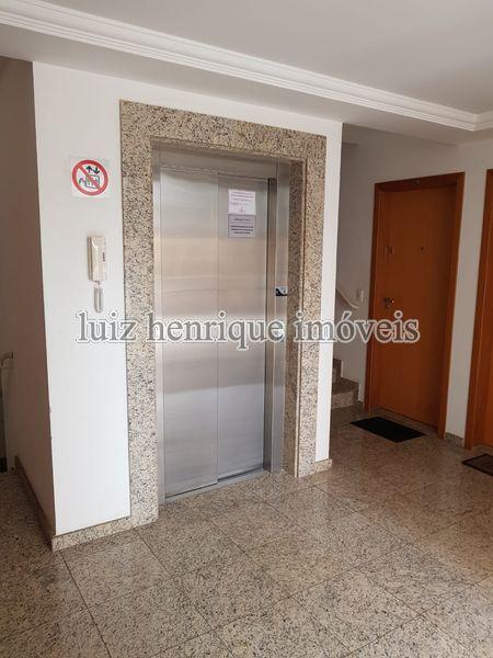 Apartamento Santa Teresa,Belo Horizonte,MG À Venda,3 Quartos,75m² - A3-151 - 23