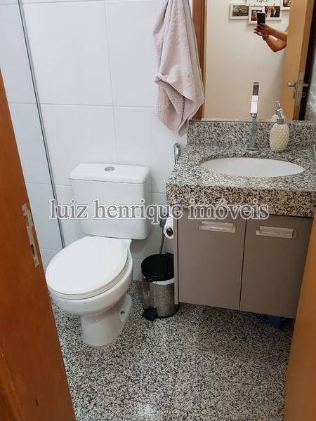 Cobertura Santa Teresa,Belo Horizonte,MG À Venda,3 Quartos,150m² - C3-42 - 16