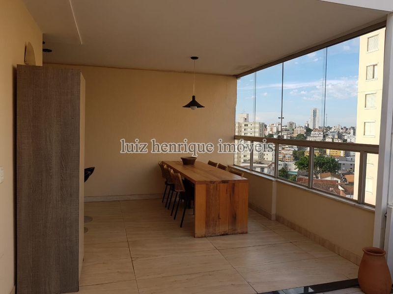 Cobertura Santa Teresa,Belo Horizonte,MG À Venda,3 Quartos,150m² - C3-42 - 23