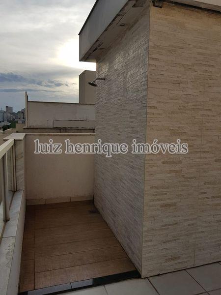 Cobertura Santa Teresa,Belo Horizonte,MG À Venda,3 Quartos,150m² - C3-42 - 27