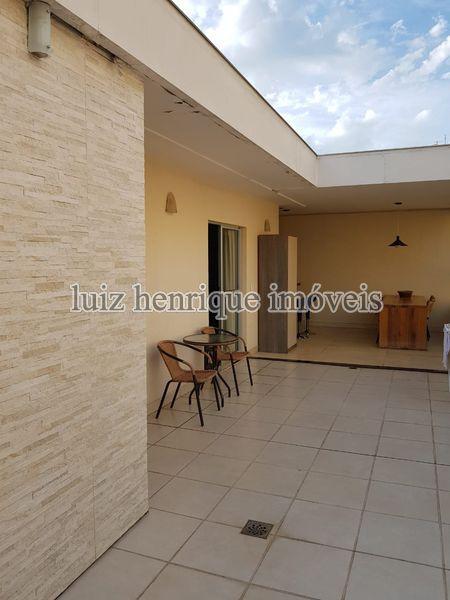 Cobertura Santa Teresa,Belo Horizonte,MG À Venda,3 Quartos,150m² - C3-42 - 28