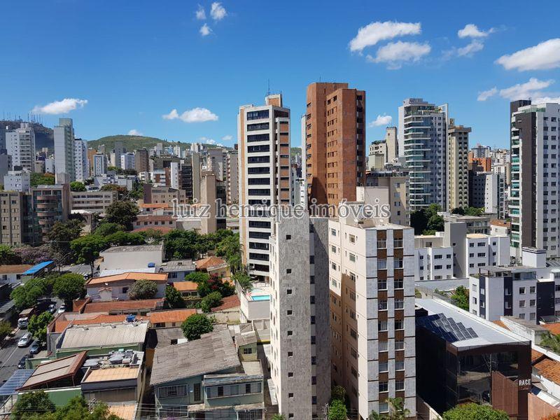 Cobertura Carmo,Belo Horizonte,MG À Venda,3 Quartos,210m² - C3-43 - 5