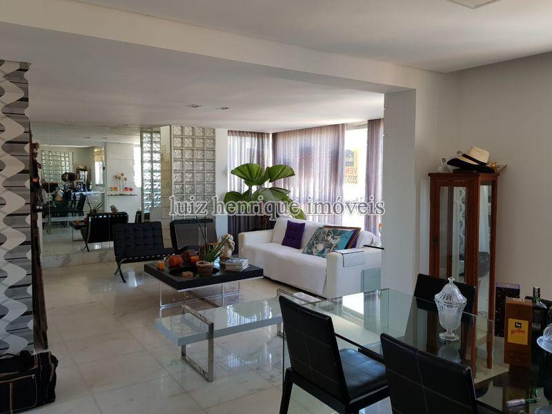 Cobertura Carmo,Belo Horizonte,MG À Venda,3 Quartos,210m² - C3-43 - 6