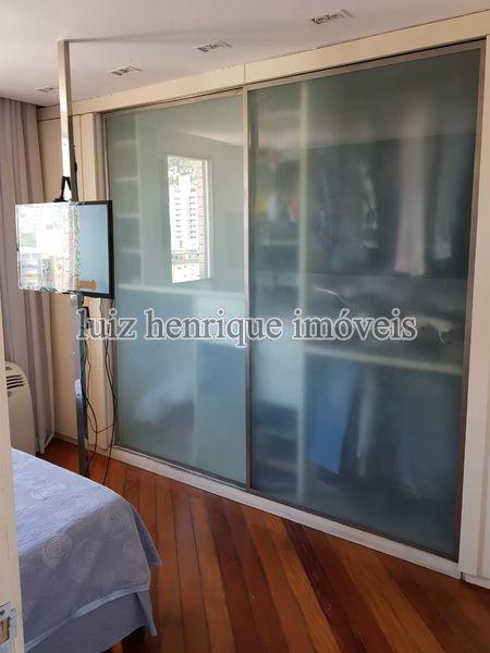 Cobertura Carmo,Belo Horizonte,MG À Venda,3 Quartos,210m² - C3-43 - 11