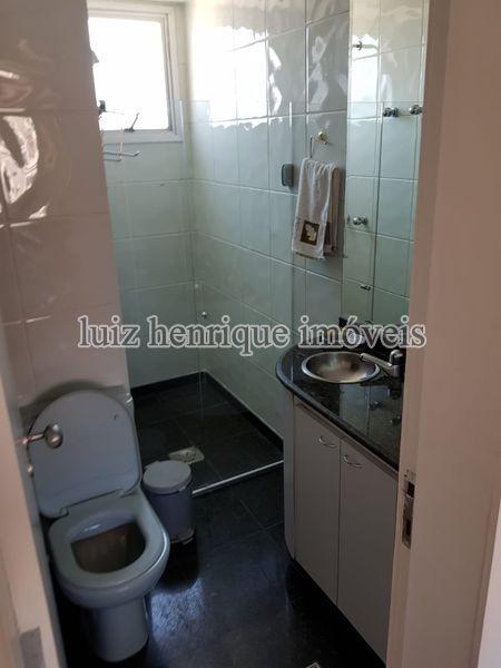 Cobertura Carmo,Belo Horizonte,MG À Venda,3 Quartos,210m² - C3-43 - 17