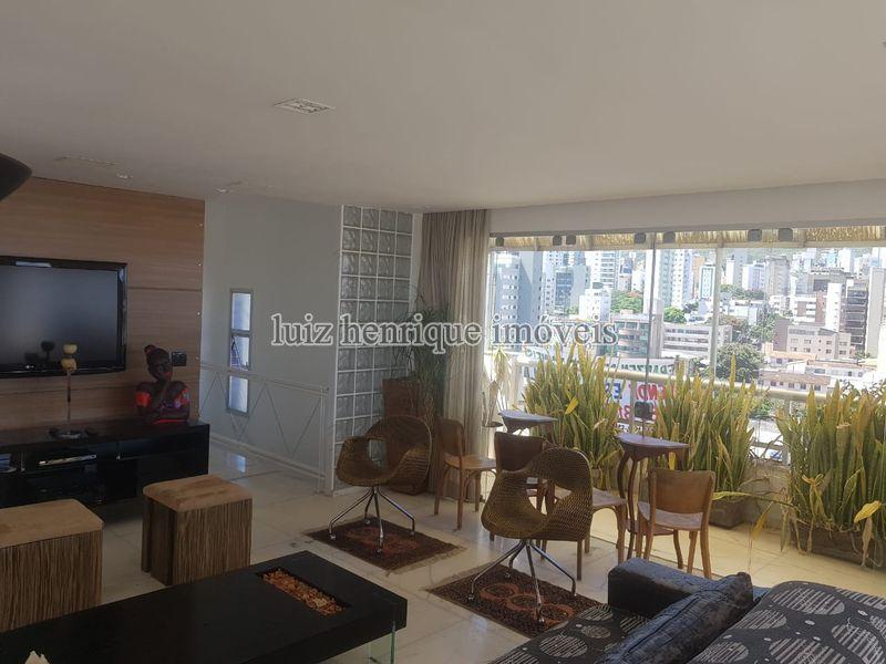 Cobertura Carmo,Belo Horizonte,MG À Venda,3 Quartos,210m² - C3-43 - 22