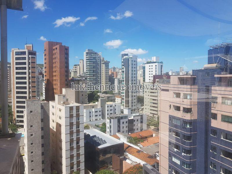 Cobertura Carmo,Belo Horizonte,MG À Venda,3 Quartos,210m² - C3-43 - 25