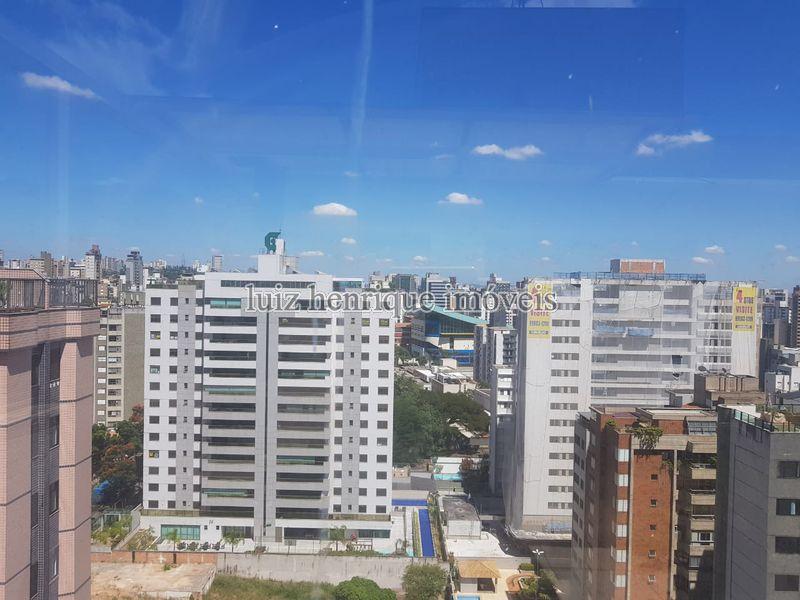 Cobertura Carmo,Belo Horizonte,MG À Venda,3 Quartos,210m² - C3-43 - 29