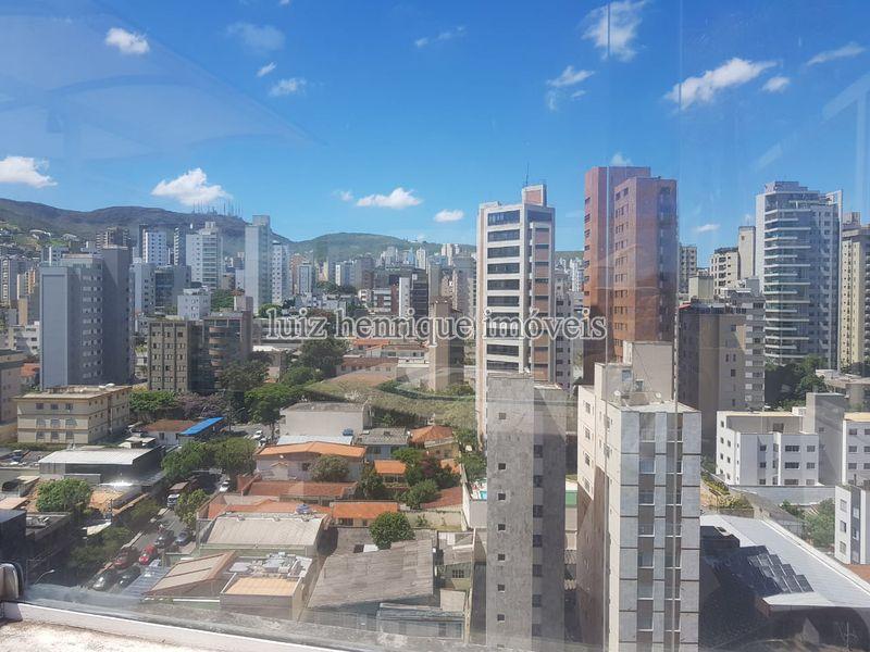 Cobertura Carmo,Belo Horizonte,MG À Venda,3 Quartos,210m² - C3-43 - 31