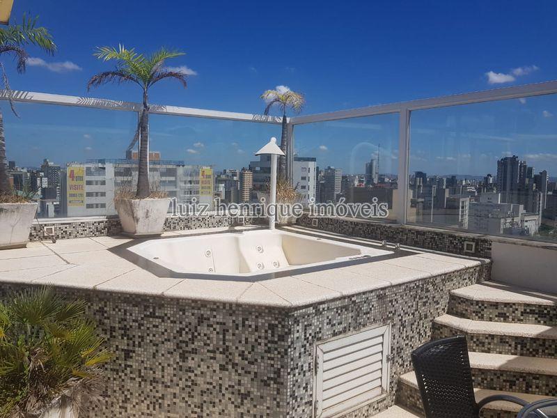 Cobertura Carmo,Belo Horizonte,MG À Venda,3 Quartos,210m² - C3-43 - 30