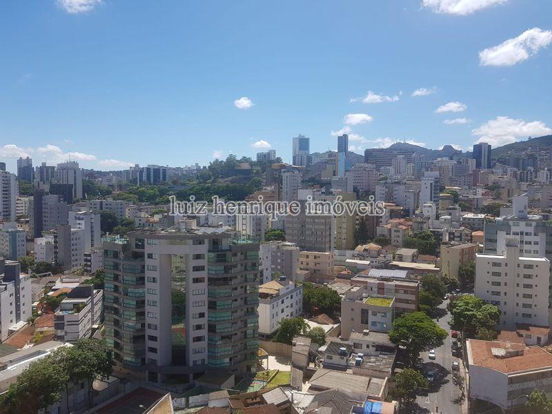 Cobertura Carmo,Belo Horizonte,MG À Venda,3 Quartos,210m² - C3-43 - 33