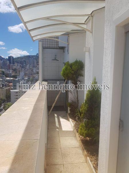 Cobertura Carmo,Belo Horizonte,MG À Venda,3 Quartos,210m² - C3-43 - 32