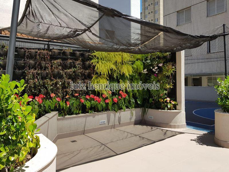 Cobertura Carmo,Belo Horizonte,MG À Venda,3 Quartos,210m² - C3-43 - 41