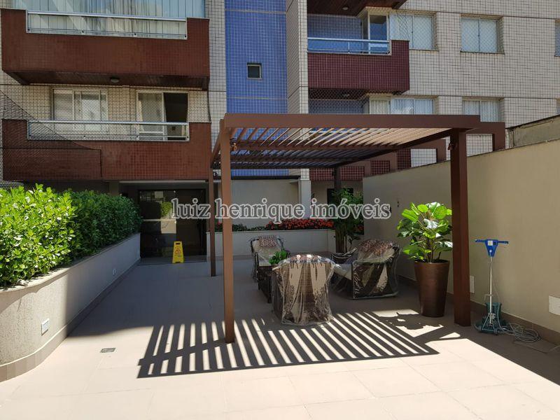 Cobertura Carmo,Belo Horizonte,MG À Venda,3 Quartos,210m² - C3-43 - 42