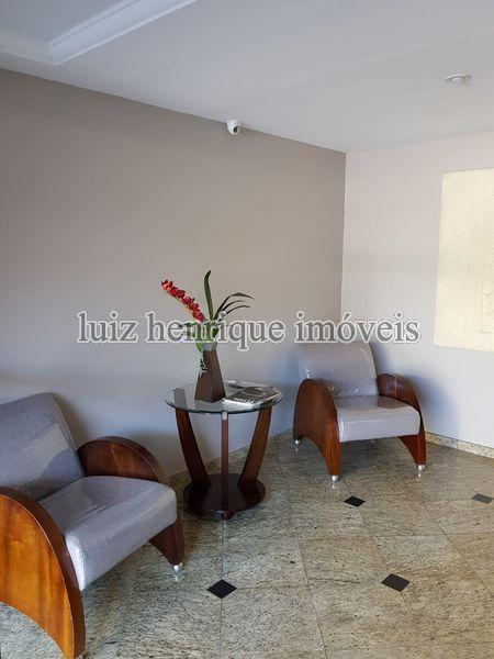 Cobertura Carmo,Belo Horizonte,MG À Venda,3 Quartos,210m² - C3-43 - 45