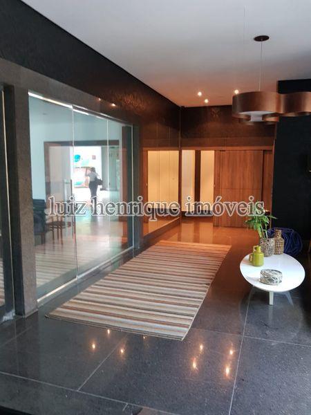 Apartamento Santa Lúcia,Belo Horizonte,MG À Venda,4 Quartos,236m² - A4-235 - 4