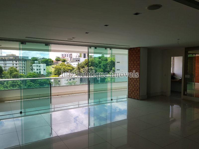 Apartamento Santa Lúcia,Belo Horizonte,MG À Venda,4 Quartos,236m² - A4-235 - 6