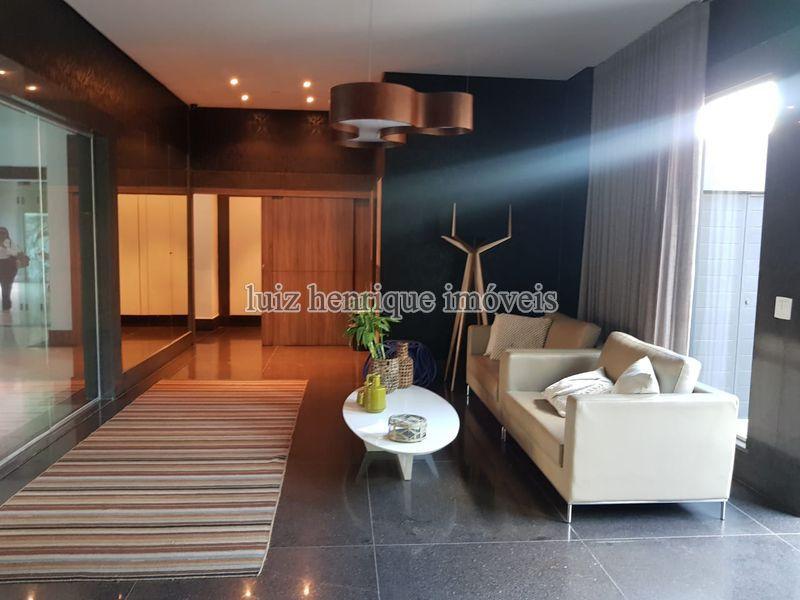 Apartamento Santa Lúcia,Belo Horizonte,MG À Venda,4 Quartos,236m² - A4-235 - 3