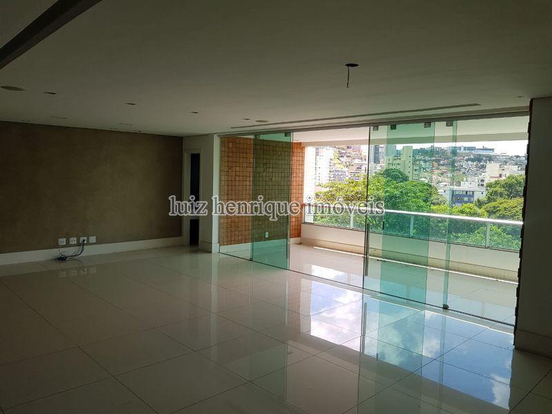 Apartamento Santa Lúcia,Belo Horizonte,MG À Venda,4 Quartos,236m² - A4-235 - 5