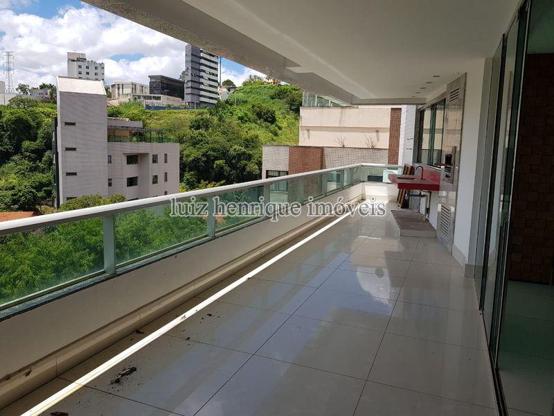 Apartamento Santa Lúcia,Belo Horizonte,MG À Venda,4 Quartos,236m² - A4-235 - 8