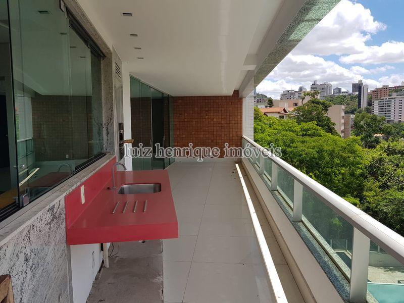 Apartamento Santa Lúcia,Belo Horizonte,MG À Venda,4 Quartos,236m² - A4-235 - 10