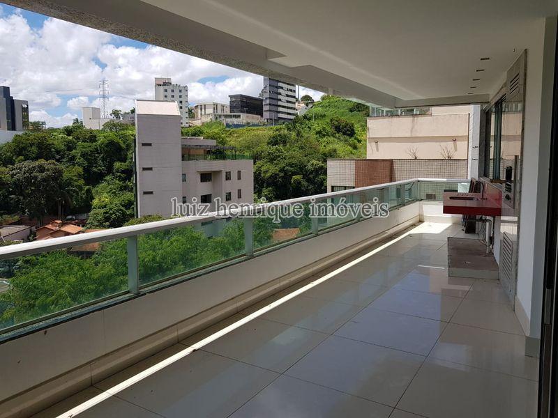 Apartamento Santa Lúcia,Belo Horizonte,MG À Venda,4 Quartos,236m² - A4-235 - 9