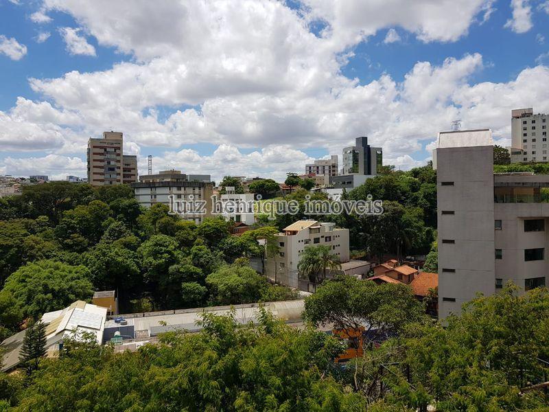 Apartamento Santa Lúcia,Belo Horizonte,MG À Venda,4 Quartos,236m² - A4-235 - 12