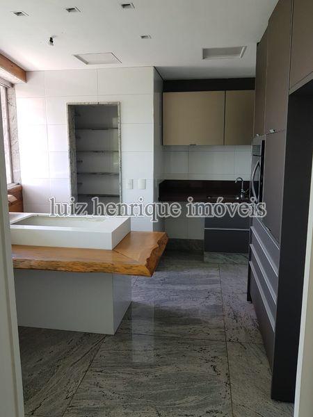 Apartamento Santa Lúcia,Belo Horizonte,MG À Venda,4 Quartos,236m² - A4-235 - 13