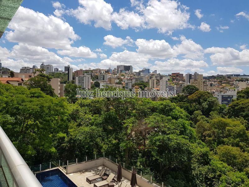 Apartamento Santa Lúcia,Belo Horizonte,MG À Venda,4 Quartos,236m² - A4-235 - 11