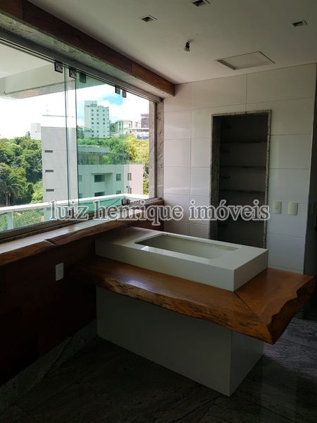 Apartamento Santa Lúcia,Belo Horizonte,MG À Venda,4 Quartos,236m² - A4-235 - 15