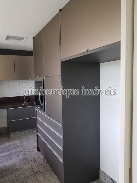 Apartamento Santa Lúcia,Belo Horizonte,MG À Venda,4 Quartos,236m² - A4-235 - 14