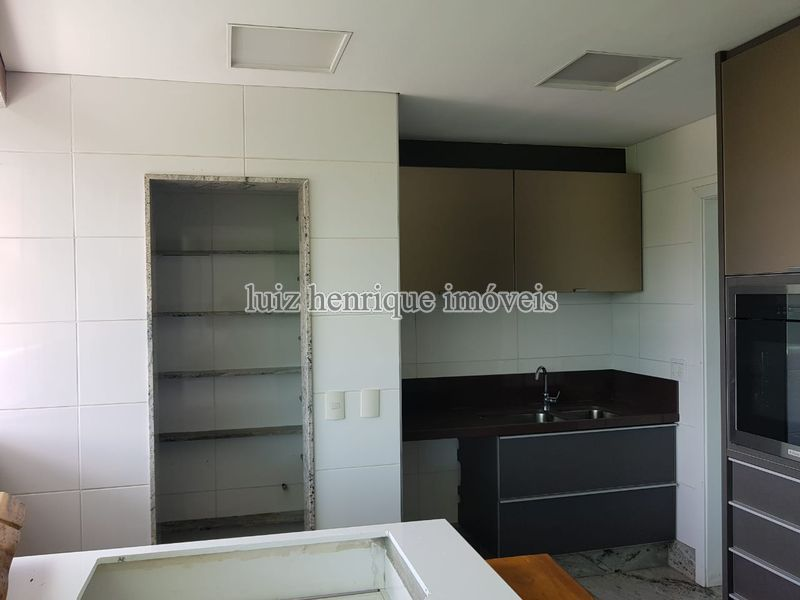 Apartamento Santa Lúcia,Belo Horizonte,MG À Venda,4 Quartos,236m² - A4-235 - 16