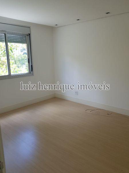Apartamento Santa Lúcia,Belo Horizonte,MG À Venda,4 Quartos,236m² - A4-235 - 23