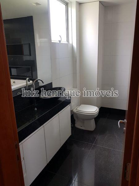 Apartamento Santa Lúcia,Belo Horizonte,MG À Venda,4 Quartos,236m² - A4-235 - 26