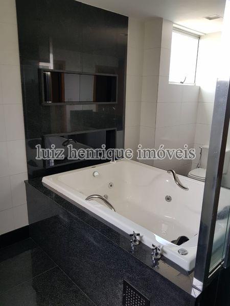 Apartamento Santa Lúcia,Belo Horizonte,MG À Venda,4 Quartos,236m² - A4-235 - 27