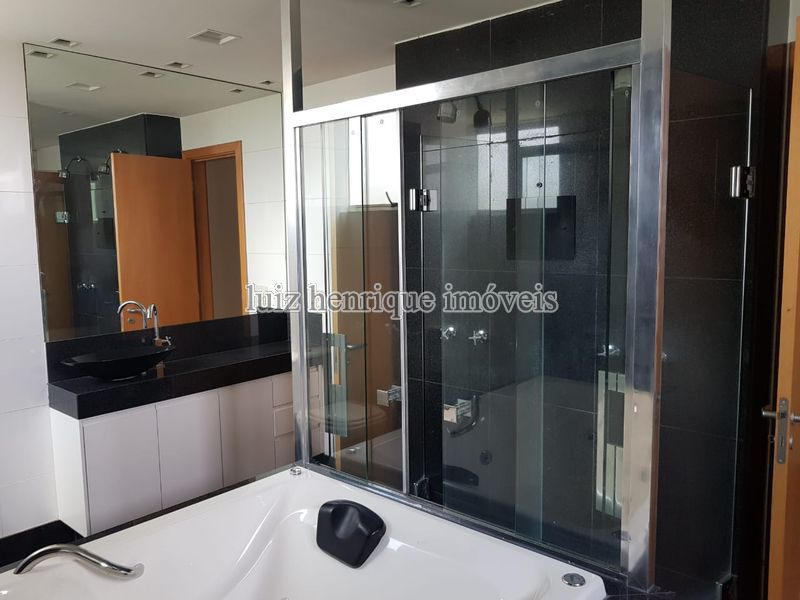Apartamento Santa Lúcia,Belo Horizonte,MG À Venda,4 Quartos,236m² - A4-235 - 28