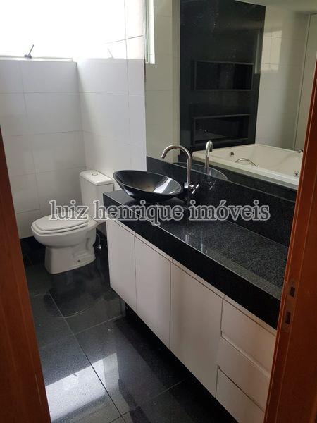 Apartamento Santa Lúcia,Belo Horizonte,MG À Venda,4 Quartos,236m² - A4-235 - 25
