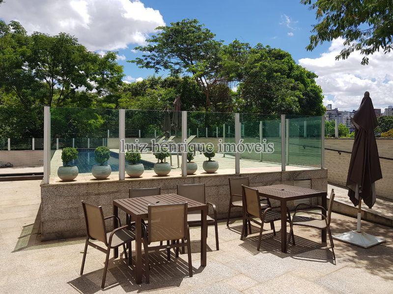 Apartamento Santa Lúcia,Belo Horizonte,MG À Venda,4 Quartos,236m² - A4-235 - 30