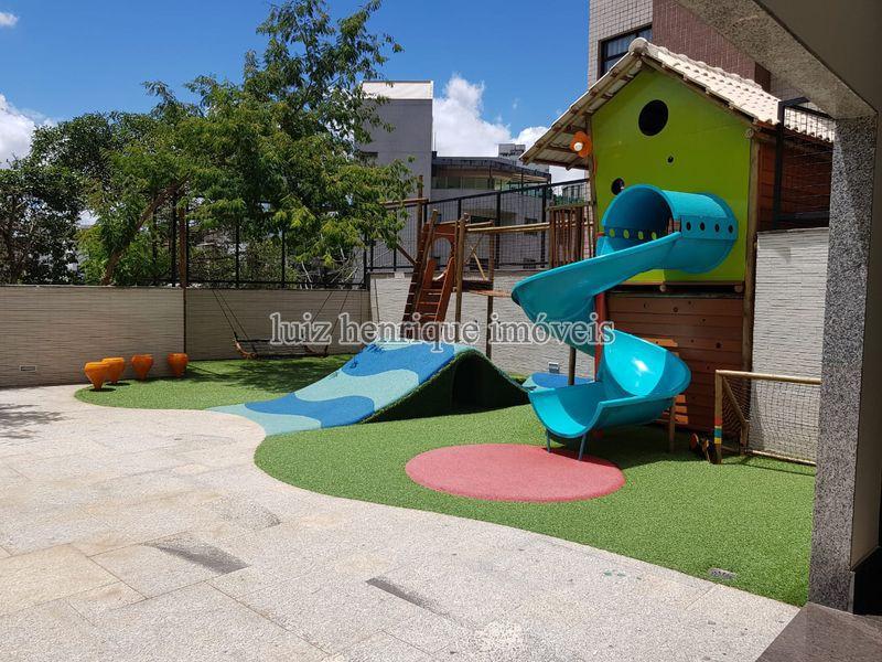 Apartamento Santa Lúcia,Belo Horizonte,MG À Venda,4 Quartos,236m² - A4-235 - 29