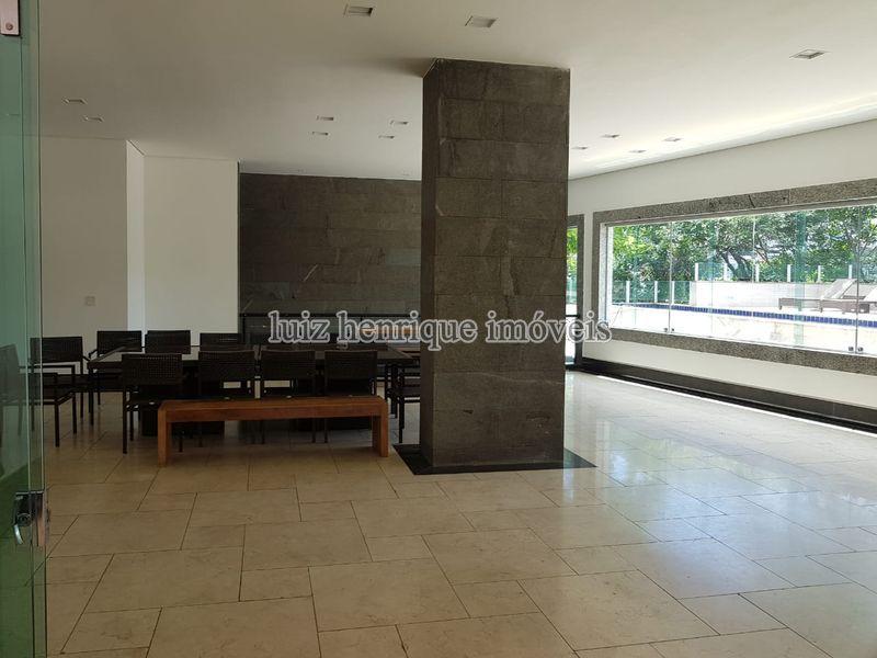 Apartamento Santa Lúcia,Belo Horizonte,MG À Venda,4 Quartos,236m² - A4-235 - 33