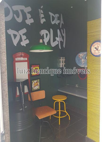 Apartamento Santa Lúcia,Belo Horizonte,MG À Venda,4 Quartos,236m² - A4-235 - 35