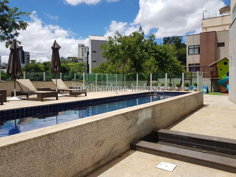 Apartamento Santa Lúcia,Belo Horizonte,MG À Venda,4 Quartos,236m² - A4-235 - 32