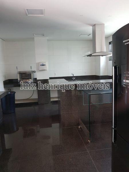 Apartamento Santa Lúcia,Belo Horizonte,MG À Venda,4 Quartos,236m² - A4-235 - 37